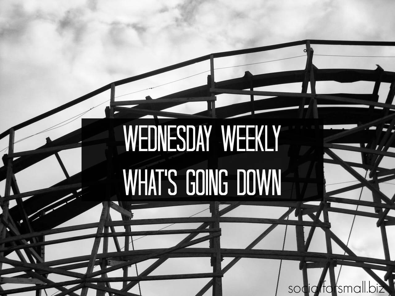 weekly online marketing links