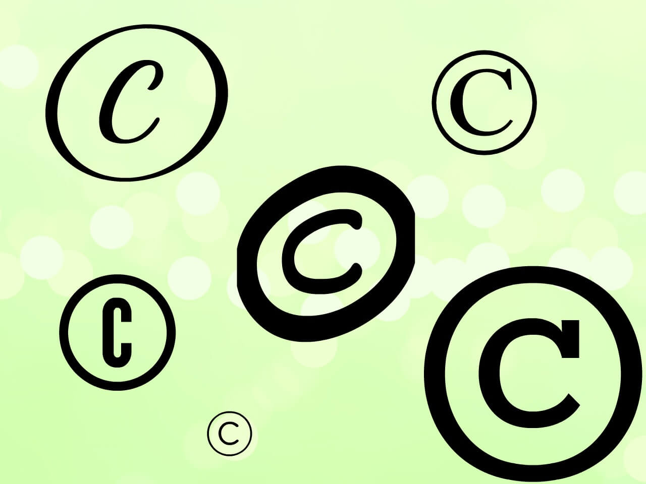 copyright and content marketing